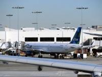 Лос-Анджелес. Самолет Airbus A321 (N946JL) авиакомпании JetBlue Airways
