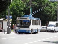Мариуполь. ЗиУ-682Г-016.03 (ЗиУ-682Г0М) №104