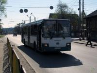 Нижний Новгород. ЛиАЗ-5256.26 в578рс