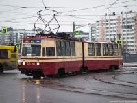 Санкт-Петербург. ЛВС-86К №5020