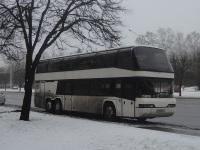 Минск. Neoplan N122/3 Skyliner AM6674-5