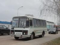 Логойск. ПАЗ-32053 AA7951-5