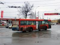 Пермь. Mercedes-Benz O405N ас625
