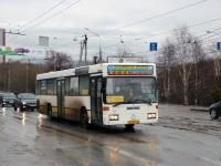 Пермь. Mercedes-Benz O405N ар611