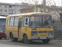 Шадринск. ПАЗ-32053-70 е806кх