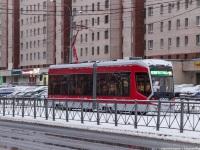 Санкт-Петербург. 71-923 Богатырь №0202