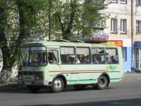 Курган. ПАЗ-32054 х660ко