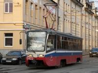 Москва. 71-619КТ (КТМ-19КТ) №5402