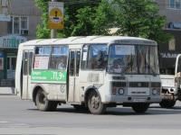 Курган. ПАЗ-32054 т990ко