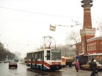 Москва. 71-608К (КТМ-8) №5062