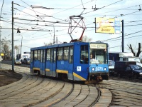 Москва. 71-608К (КТМ-8) №5079