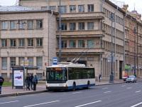 Санкт-Петербург. ВМЗ-5298.01 (ВМЗ-463) №1202