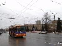Тверь. ЛиАЗ-5280 №68