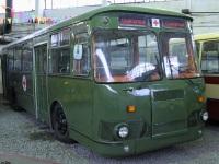 Москва. ЛиАЗ-677М (б/н)