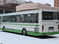 Москва. ЛиАЗ-5256.25 х072ум