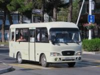 Анапа. Hyundai County SWB х805оу