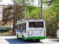 Челябинск. ВЗТМ-5280 №1135
