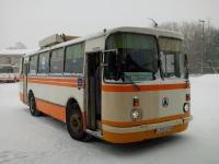 Каменск-Уральский. ЛАЗ-695Н н726оо