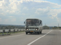Богучар. ПАЗ-4234 ва566