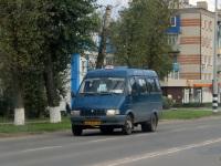 ГАЗель (все модификации) ав017