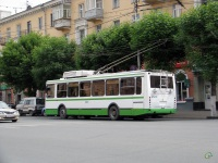 Рязань. ЛиАЗ-5280 №2124