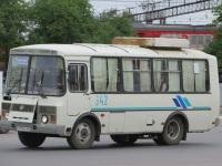 Курган. ПАЗ-32053 х721кн