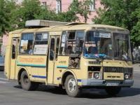 Курган. ПАЗ-32053 е766ка
