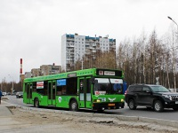 Нижневартовск. МАЗ-103.075 ах159