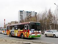 Нижневартовск. ЛиАЗ-5293.53 ам677