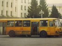 Курган. ЛиАЗ-677М м988аа