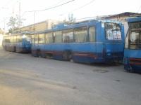Таганрог. DAF B79T-K560 №112, DAF B79T-K560 №114