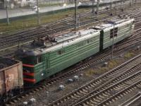 Курган. ВЛ10-477
