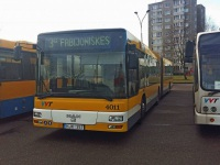 Вильнюс. Carrus K204 City EBK 144, MAN A23 NG313 HJK 357