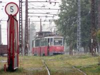 Старый Оскол. 71-605 (КТМ-5) №СВ-1, ДМС-12730