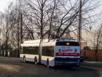 Рига. Škoda 27Tr Solaris №17551