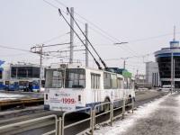 Челябинск. ЗиУ-682Г00 №1168