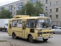 Курган. ПАЗ-32054 х912еу