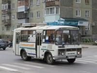 Курган. ПАЗ-32053 у228ке