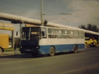Курган. Ikarus 260 (280) р867вт