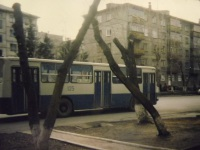 Курган. Ikarus 260 (280) а835ву