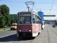 Челябинск. 71-605 (КТМ-5) №1278