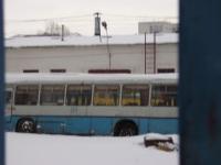 Курган. ЛиАЗ-677М т632ас