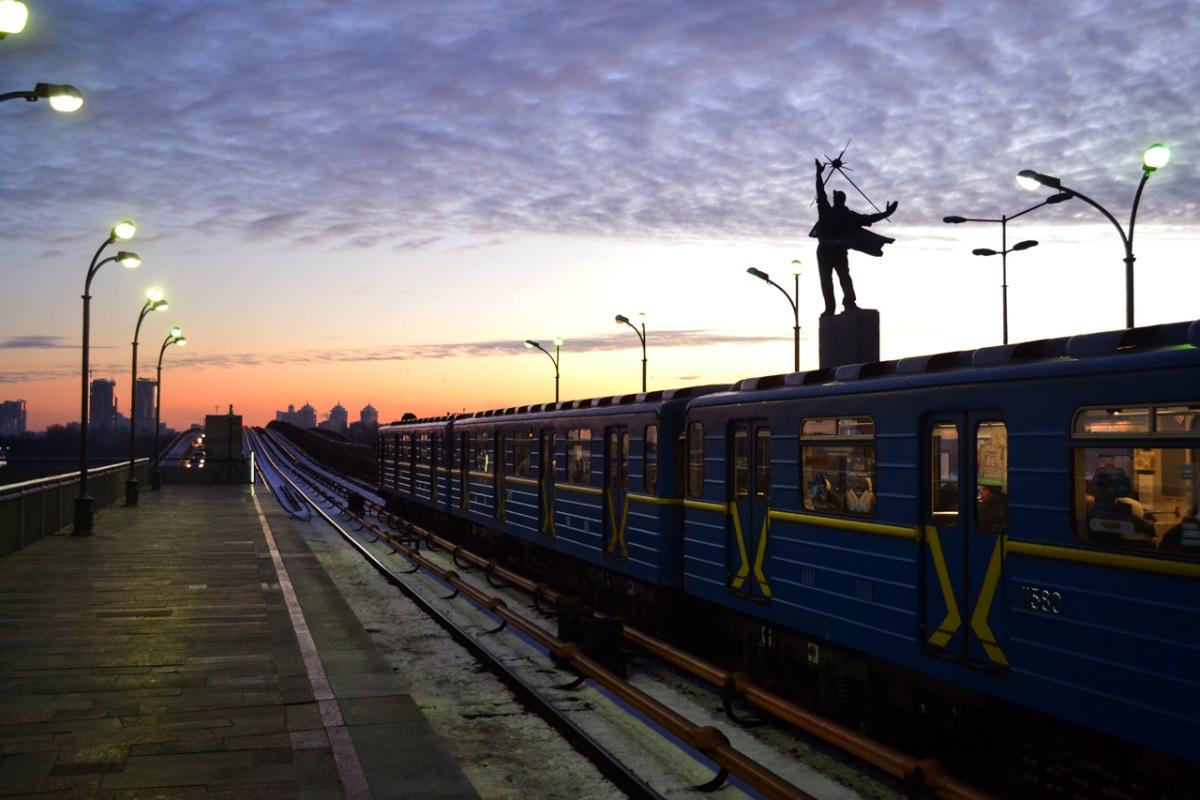 Киев. 81-714.5 (ЛВЗ/ВМ)-11580