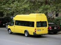 Тбилиси. Avestark (Ford Transit) TMB-730