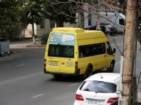 Тбилиси. Avestark (Ford Transit) TMC-578