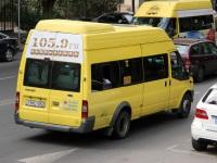 Тбилиси. Avestark (Ford Transit) TMC-062