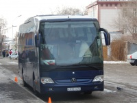 Курган. Mercedes-Benz O580 Travego к072ун