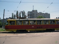 Харьков. Tatra T3SU №419