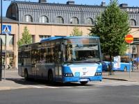 Хельсинки. Volvo 8700LE XUO-335