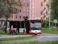 Ченстохова. Mercedes-Benz O530 Citaro SC 5534A